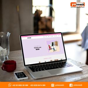 Jasa Desain Website Kediri Yoisoweb