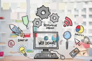 Jasa Pembuatan Web Gowa 085 69 5285 999