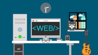 Jasa Pembuatan Web Halmahera Tengah 085 69 5285 999