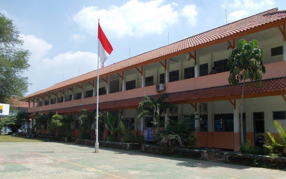 Jasa website sekolah Magetan | 08 222 5316 999