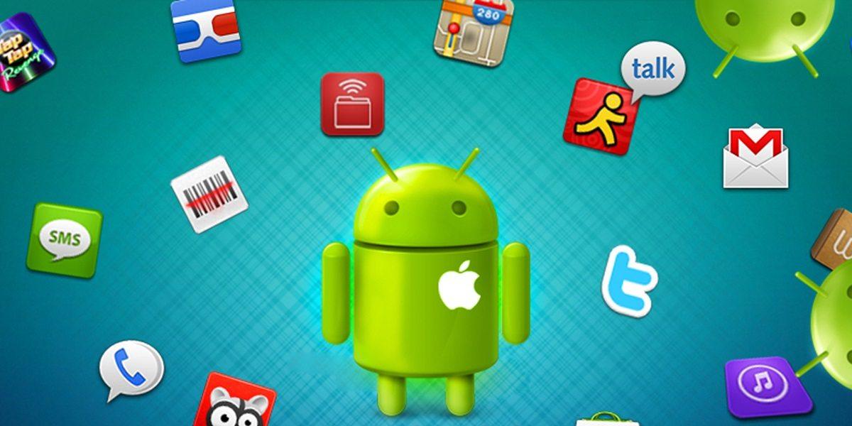 Jasa Pembuat Aplikasi Android Kediri 082225316999