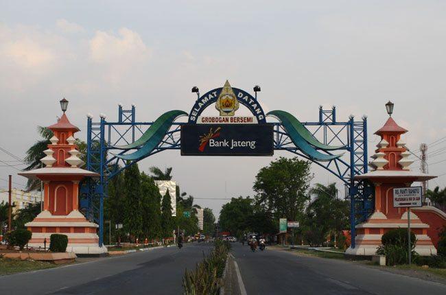 Jasa Website Sekolah kota Grobogan | 085695285999