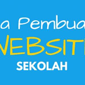 Harga Jasa Pembuatan Website Sekolah Sidoarjo Yoisoweb