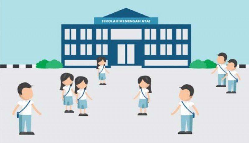 Jasa website sekolah Madiun 082225316999