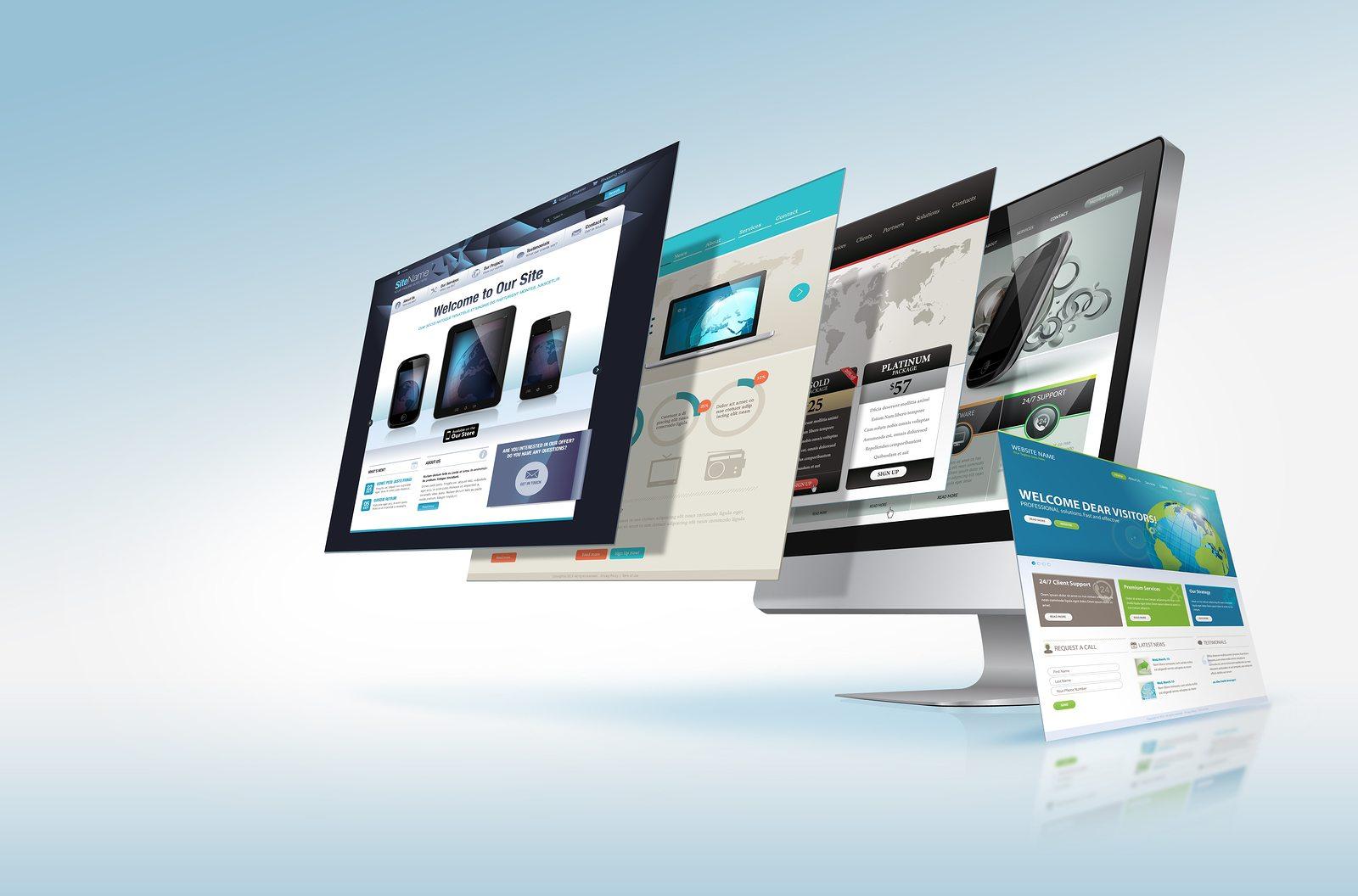 Jasa Web Organisasi Bondowoso 082225316999
