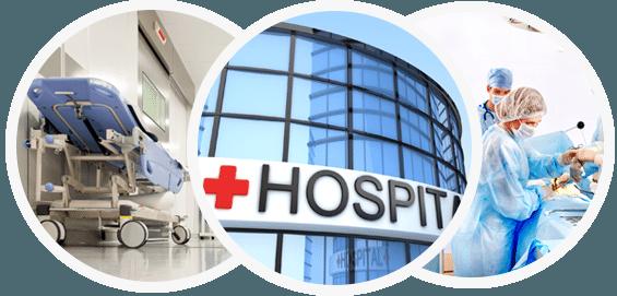 Jasa website rumah sakit Nunukan 085695285999