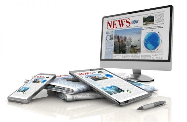 Jasa Website Portal Berita Nganjuk 082225316999