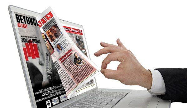Jasa Web Portal Berita Banyuwangi 082225316999