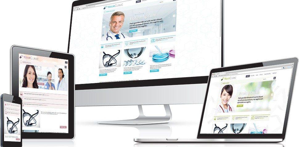Jasa Website Rumah Sakit Pacitan 082225316999