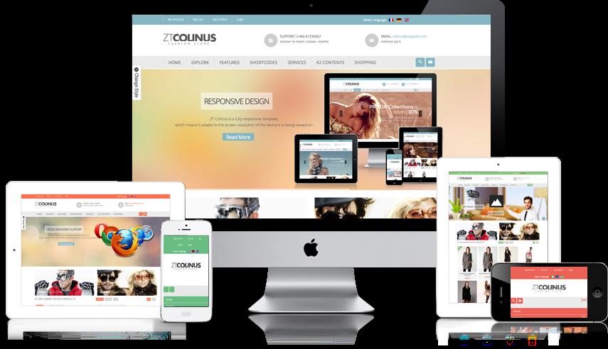 Jasa Web Organisasi Bandung 082225316999