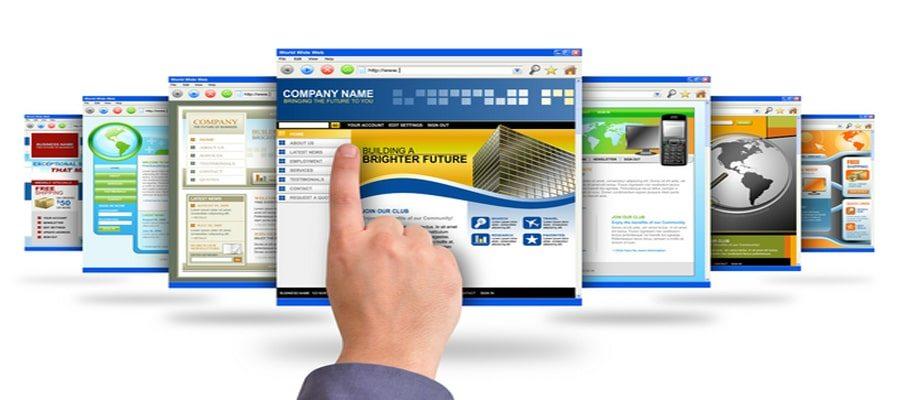 Jasa Web Organisasi Bekasi 082225316999