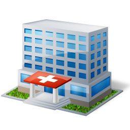 Jasa Website Rumah Sakit Landak 085695285999