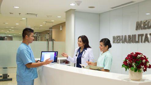 Jasa Website Rumah Sakit Sekadau 085695285999
