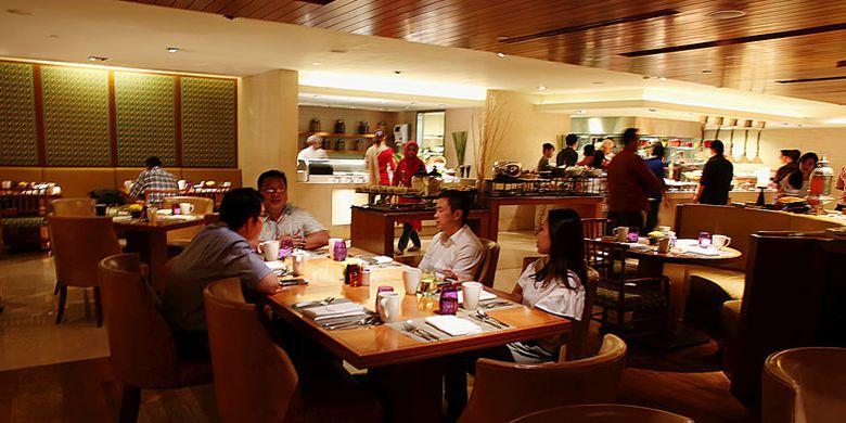 Jasa Website Restoran Nunukan 085695285999