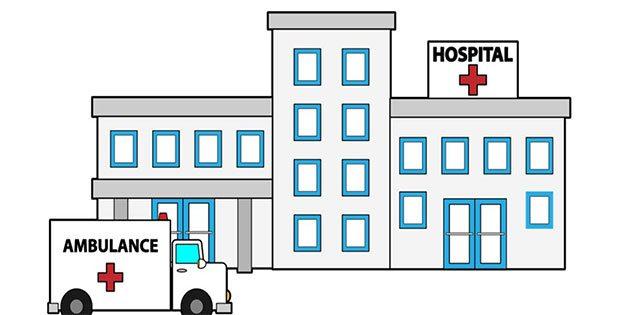 Jasa website rumah sakit Malinau 085695285999