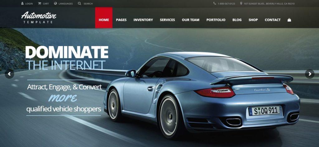 Jasa Website Sales Mobil Indramayu 085695285999