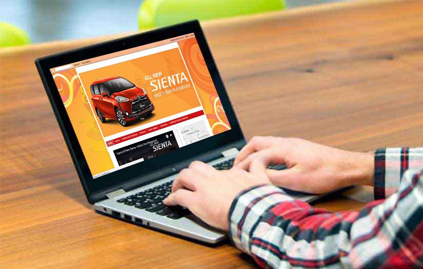 Jasa Website Sales Mobil Kuningan 085695285999