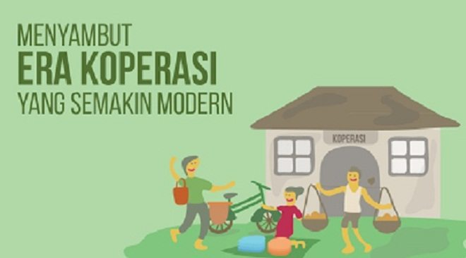 Jual Software Koperas