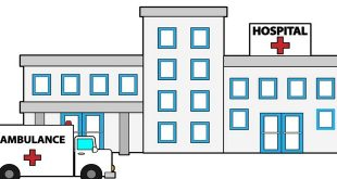 Jasa Pembuatan Website Rumah Sakit Malang 085695285999