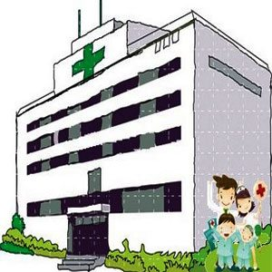 Harga Jasa Pembuatan Website Rumah Sakit Trenggalek 085695285999