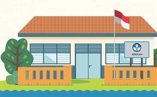 Harga Jasa Pembuatan Website Sekolah Surabaya 085695285999