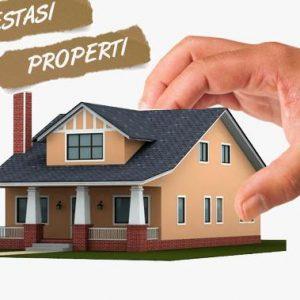 Harga jasa pembuatam website Properti Sidoarjo 085695285999
