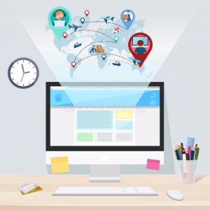 Jasa Pembuatan Website di Dompu