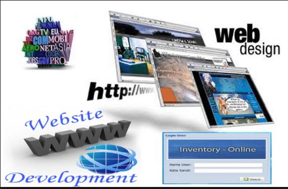 Jasa Pembuatan Website Nganjuk