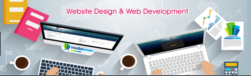 Jasa Pembuatan Website di Nagekeo