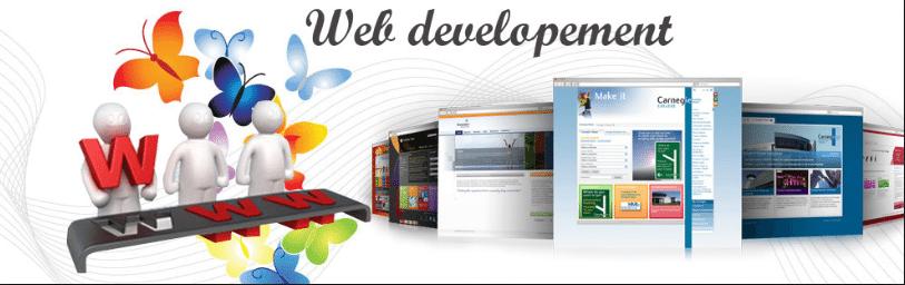 Jasa Pembuatan Website di Lebak