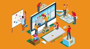 Jasa Pembuatan Web Konveksi Sampang Yoisoweb