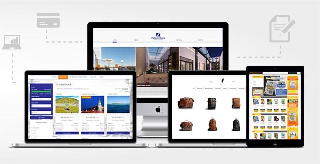 Jasa Pembuatan Website Travel Surabaya Yoisoweb