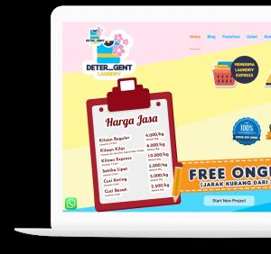 Jasa Pembuatan Web Banggai Kepulauan Yoisoweb