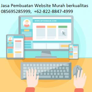 Jasa Pembuatan Web Bukittinggi Yoisoweb