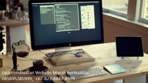 jasa Pembuatan Website Magetan