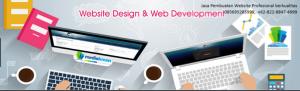 jasa Pembuatan Website Mojosari