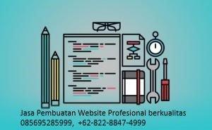 Jasa Pembuatan Web Kabupaten Sigi
