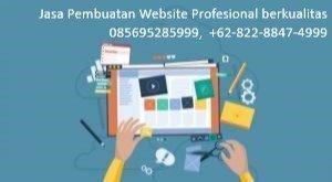 Jasa Pembuatan Website Jombang