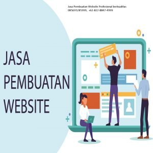 Jasa Pembuatan Website Majalengka