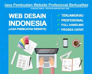 Jasa Pembuatan Website di Pademangan Jakarta utara