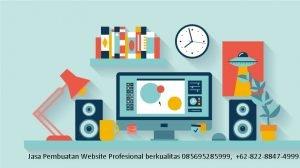 Jasa Pembuatan Website Kota Surabaya 1