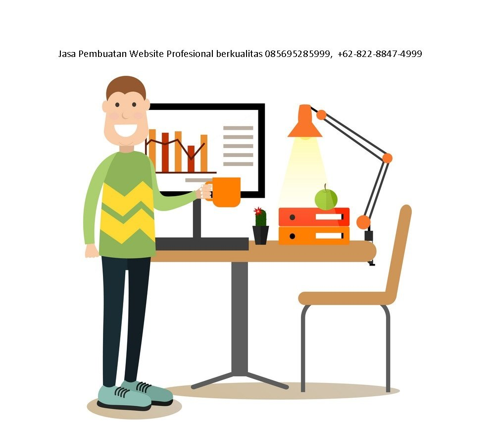 Jasa Pembuatan Website Kota Surabaya 2
