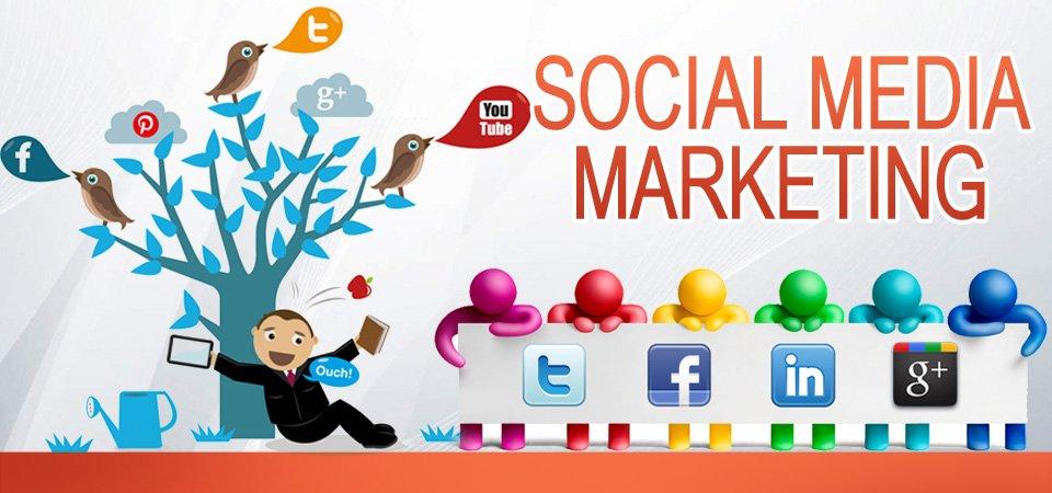 Jasa Sosial Media Marketing Kota Bontang 1