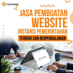 Jasa Pembuatan Website Instansi Pemerintahan Terbaik dan Berpengalaman