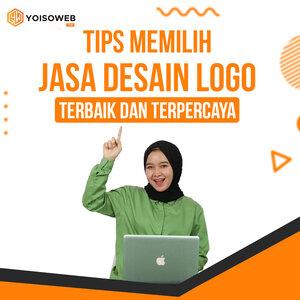 Tips memilih jasa desain logo terbaik dan terpercaya