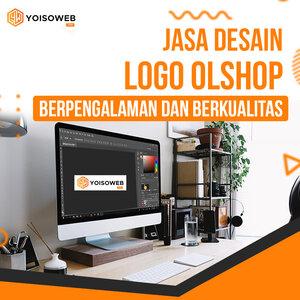 Jasa Desain Logo Olshop : Berpengalaman dan Berkualitas
