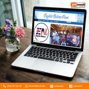 Harga Jasa Pembuatan Website Properti Blitar Yoisoweb