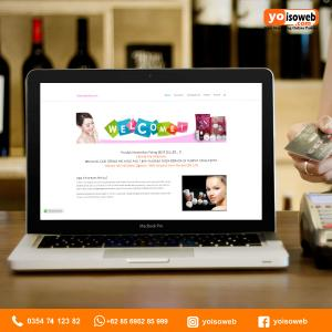 Harga Jasa Pembuatan Website Properti Malang Yoisoweb