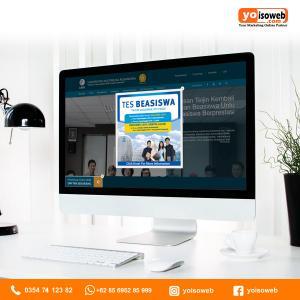 Harga Jasa Pembuatan Website Perusahaan Nganjuk